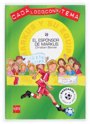 EL ESPÓNSOR DE MARKUS