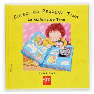 LA HISTORIA DE TINA