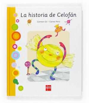 LA HISTORIA DE CELOFÁN