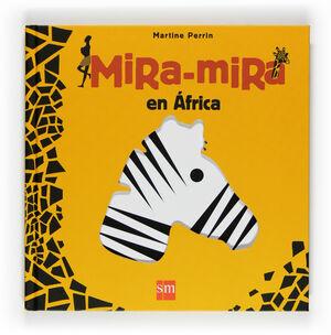MIRA-MIRA EN ÁFRICA
