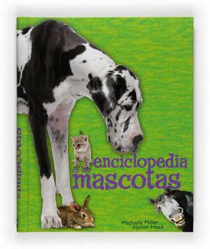 ENCICLOPEDIA DE LAS MASCOTAS