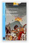 BVACM.13 VACACIONES EN POMPEYA