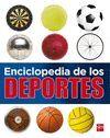 E.ENCICLOPEDIA DE LOS DEPORTES