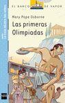 BVACM.18 LAS PRIMERAS OLIMPIADAS