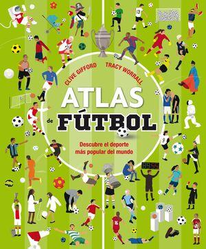 AT.ATLAS DE FUTBOL