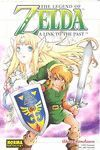 THE LEGEND OF ZELDA 4 - A LINK TO THE PAST