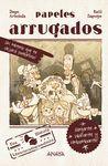 PAPELES ARRUGADOS