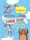 MEJORES HISTORIAS Y RIMAS GIANNI RODARI
