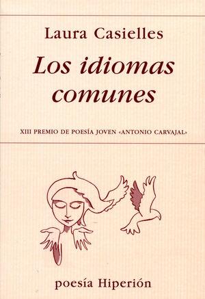 LOS IDIOMAS COMUNES