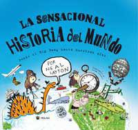 LA SENSACIONAL HISTORIA DEL MUNDO