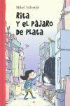 RITA Y EL PÁJARO DE PLATA