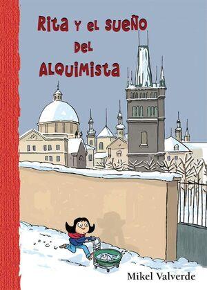 RITA Y EL SUEÑO DEL ALQUIMISTA