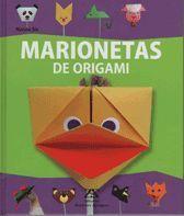 MARIONETAS DE ORIGAMI