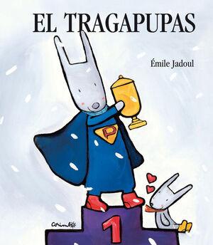EL TRAGAPUPAS