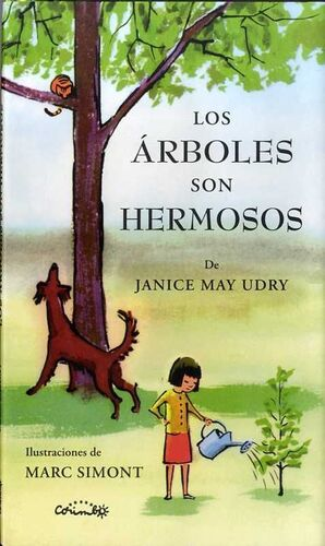LOS ÁRBOLES SON HERMOSOS