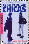 EL LIBRO DE LAS CHICAS