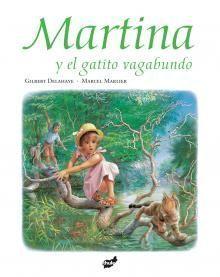 MARTINA Y EL GATITO VABAGUNDO