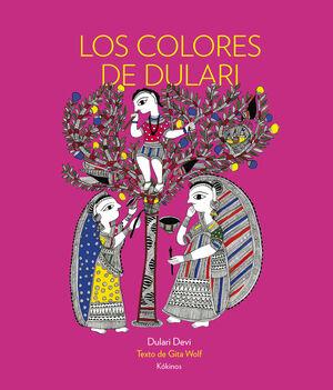 LOS COLORES DE DULARI
