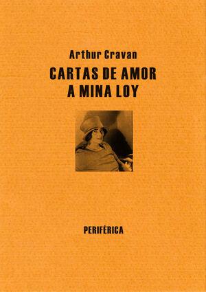 CARTAS DE AMOR A MINA LOY