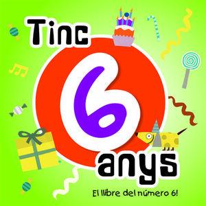 TENGO 6 AÑOS
