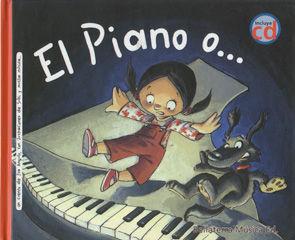 EL PIANO O... (CAST)