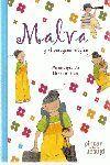 MALVA Y EL PARAGUAS MÁGICO