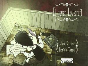 EL JOVEN LOVECRAFT 02