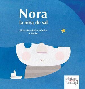 NORA LA NIÑA DE SAL