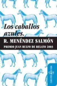 CABALLOS AZULES,LOS