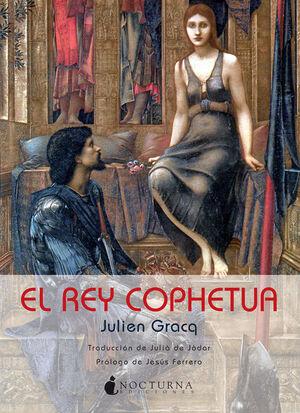 EL REY COPHETUA