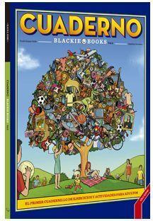 CUADERNO BLACKIE BOOKS 2