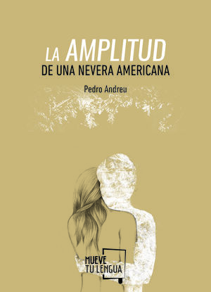 LA AMPLITUD DE UNA NEVERA AMERICANA