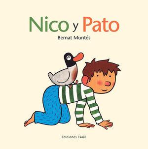NICO Y PATO