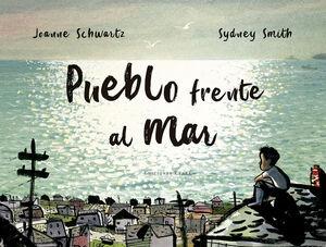 PUEBLO FRENTE AL MAR