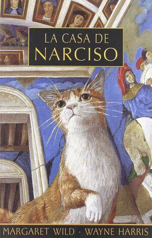 LA CASA DE NARCISO