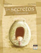 LOS SECRETOS DE PETRONILA