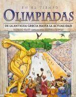 OLIMPIADAS EN EL TIEMPO