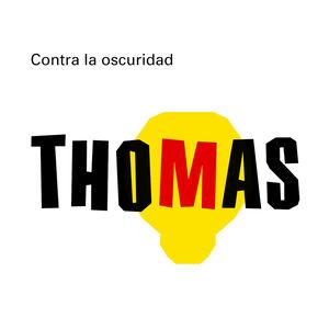 CONTRA LA OSCURIDAD. THOMAS ALVA EDISON
