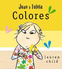 COLORES ( JUAN Y TOLOLA )