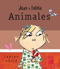 ANIMALES ( JUAN Y TOLOLA)