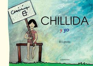 CHILLIDA Y YO