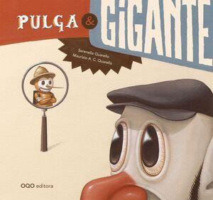 PULGA Y GIGANTE