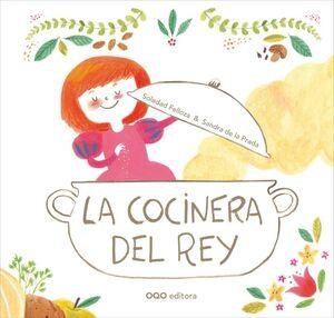 LA COCINERA DEL REY