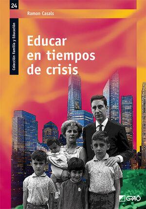 EDUCAR EN TIEMPOS DE CRISIS