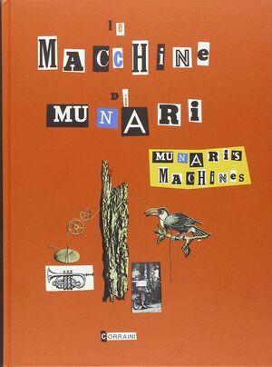 MUNARI MACHINES