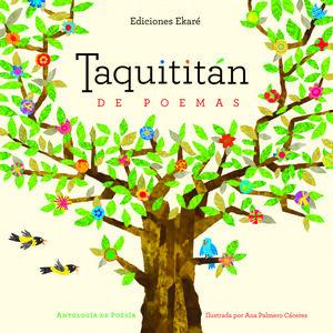 TAQUITITÁN DE POEMAS