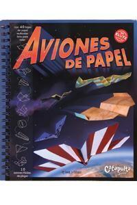 AVIONES DE PAPEL - NUEVA EDICIÓN